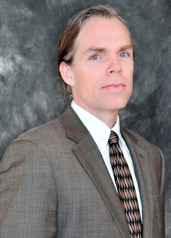 Eric Barker - Oralndo Criminal Defense Attorney